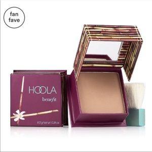 Benefit hoola bronzer NIB